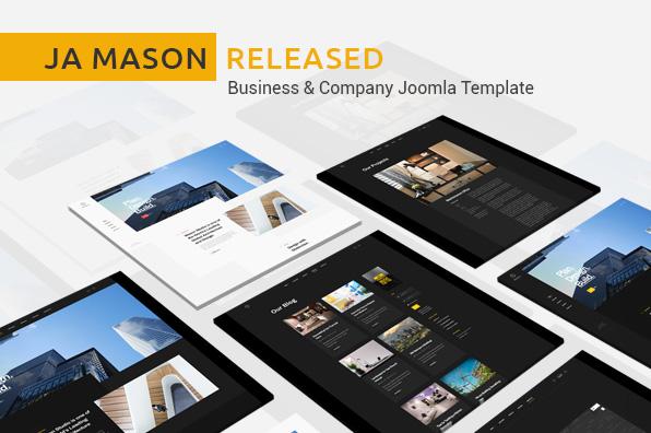 ja-mason template