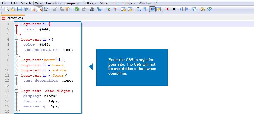 T3 Customization - T3 - Joomla Template Framework