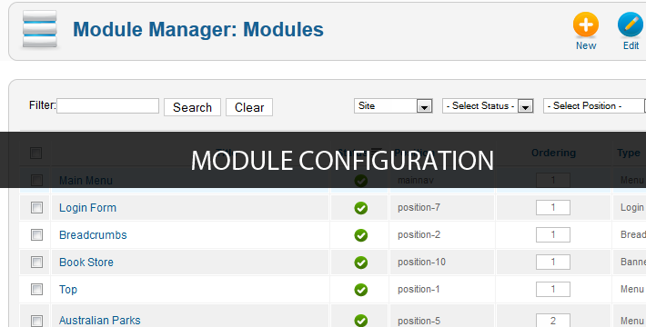 JA Wall Insight #6: Module Configuration