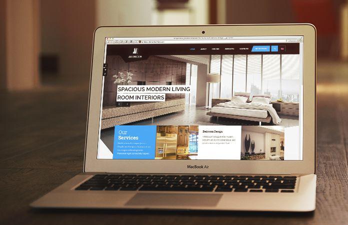 is macbook air good for interior designer