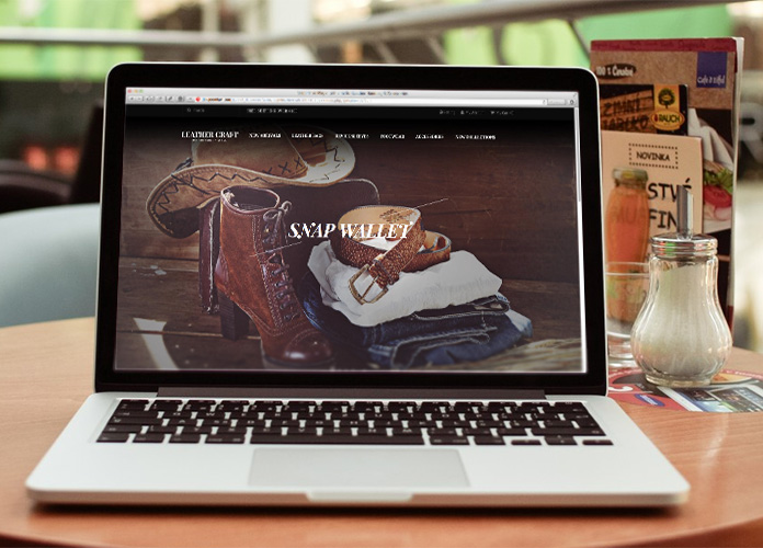 Leathercraft - responsive Magento theme for fashion stores