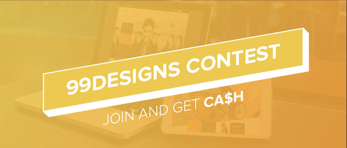 JoomlArt 2014 99designs contest : Submit yours today!
