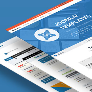 Upcoming improvements to Joomlart.com - overview