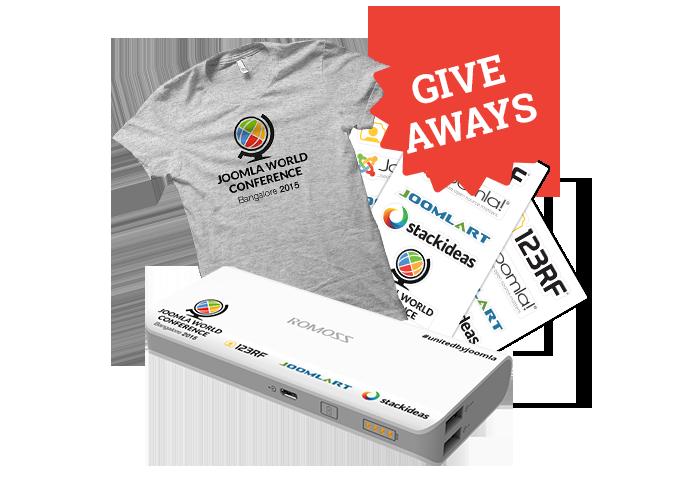 jwc2015 giveaways