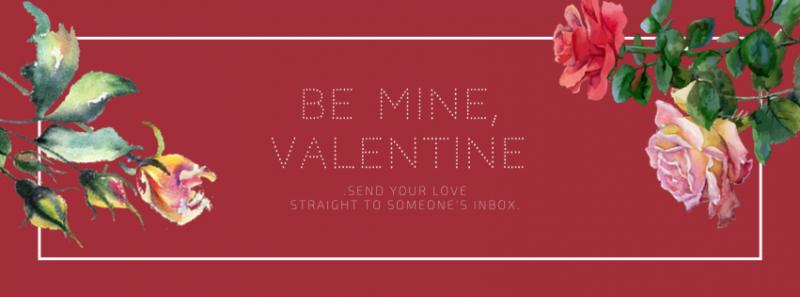 Valentine Facebook Covers