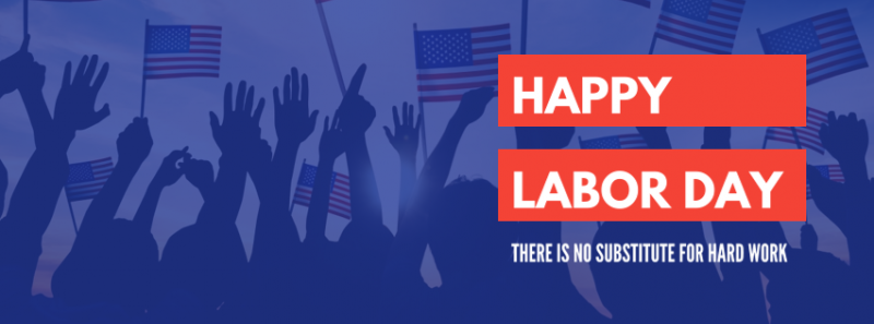 Labor Day Facebook Covers