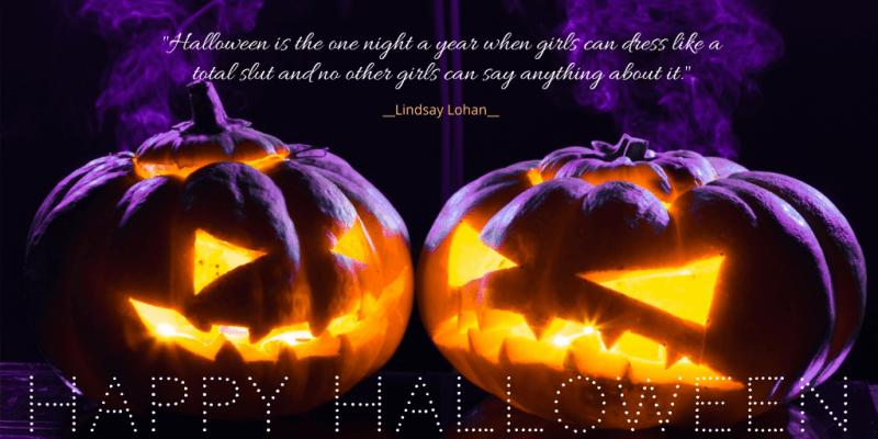 Halloween Twitter Post 2