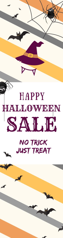 Halloween Banner 11