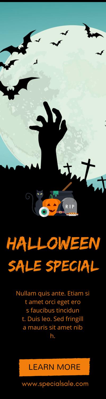 Halloween Banner 14