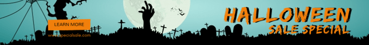 Halloween Banner 5