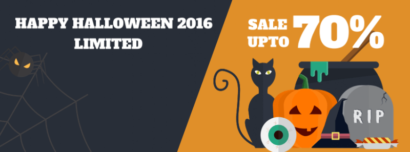 Make your Halloween graphics in under 10 minutes | Joomla ...