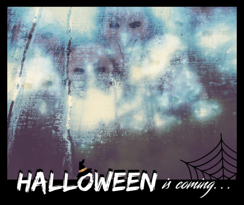 Halloween Facebook Post 2