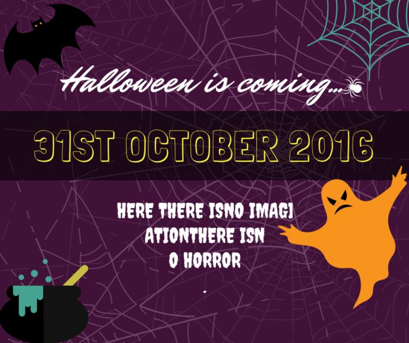 Halloween Facebook Post 3