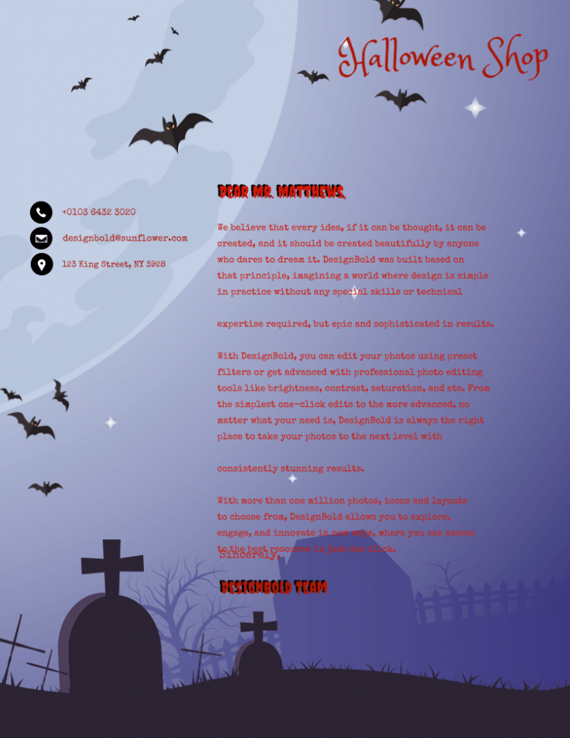 make your halloween graphics in under 10 minutes joomla