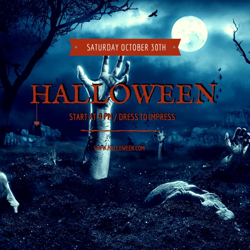 Halloween Social Media 3