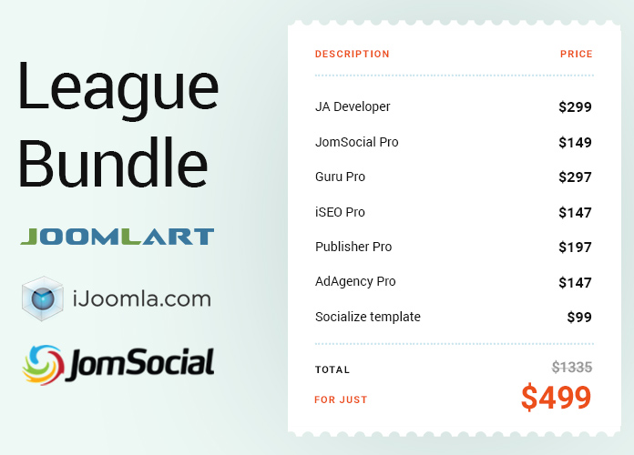 Developer Bundle