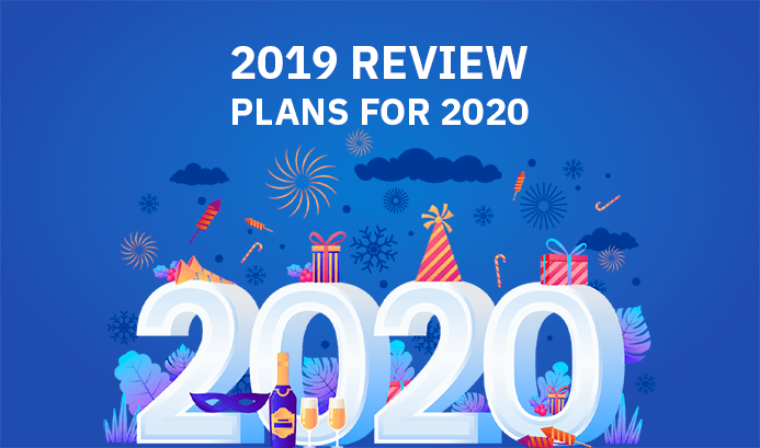 JoomlArt's 2019 review
