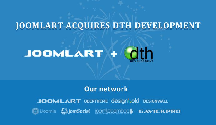 Announcement : DTH Development Acquisition - things to know :