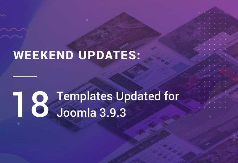 gavick Joomla模板更新