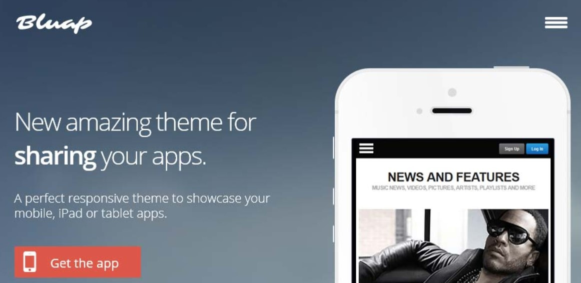 app joomla template update