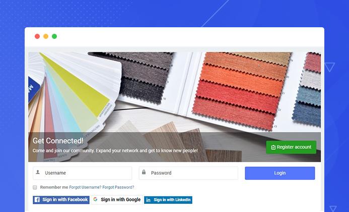 jomsocial Joomla social community extension 4.7.5 released new Google social login