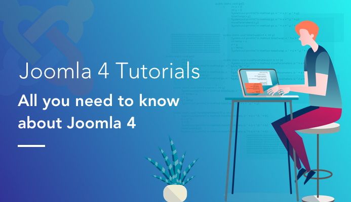 joomla 4 tutorials