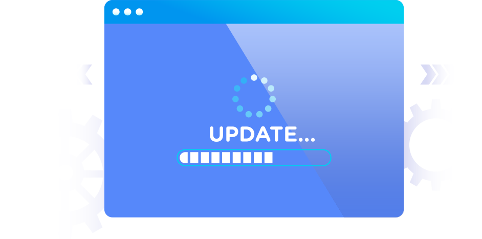 Joomla 4 templates and extensions update plan