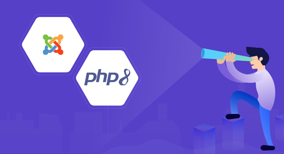 [Update] PHP 8 support status for active Joomla products