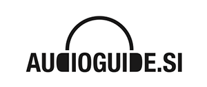 AudioGuide original logo