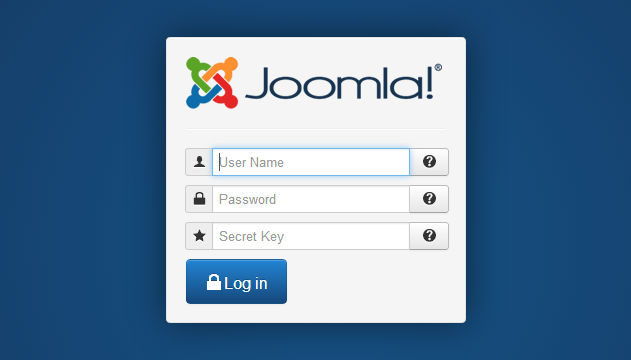 Get your Joomla even more secured with Joomla 3.2