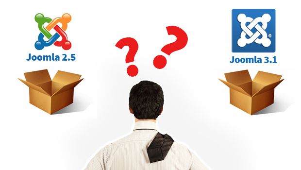 Migrate from Joomla 2.5 to Joomla 3.1, should I?