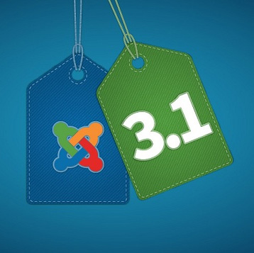 Joomla 3.1 The exciting introduction of tags