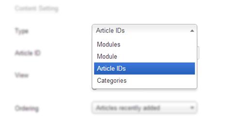 JA Accordion Module - Joomla Extensions | Joomla Templates