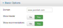 JA Facebook Activity Module - Joomla Extensions