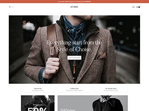 Joomla business templates for corporate gavickpro ecommerce joomla template fbccfo Images