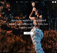 #1 Multipurpose Joomla template - JA Aiga
