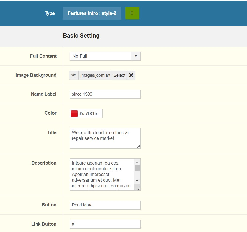 JA Autoshop | Joomla Templates and Extensions Provider