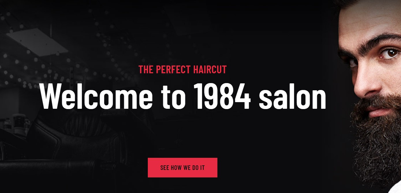 The Perfect Haircut module - JA Beauty