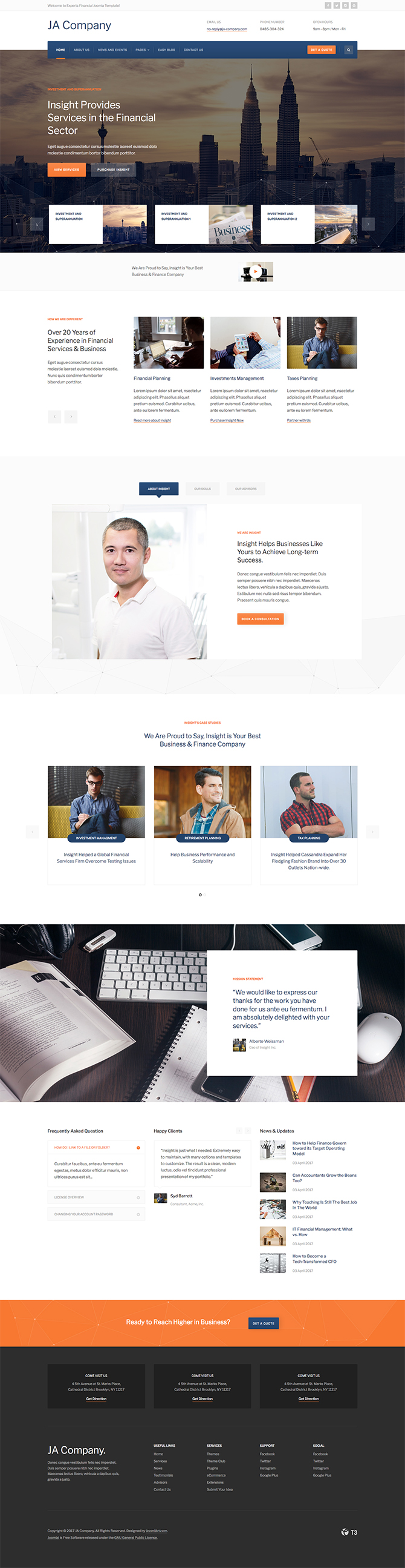 Comfortable 1 Inch Circle Template Huge 1 Inch Hexagon Template Solid 10 Best Resume Samples 10 Steps To Creating An Effective Resume Youthful 1099 Template Word Black1099 Templates JA Company   Joomla Template For Company, Business Website   JoomlArt