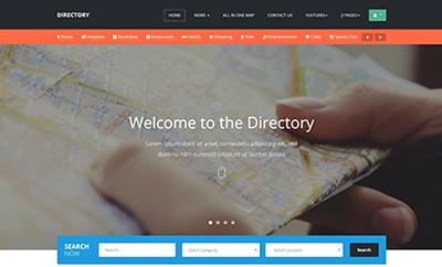 89 best business joomla templates joomlart joomla templates and ja directory responsive joomla template for directory flashek Images