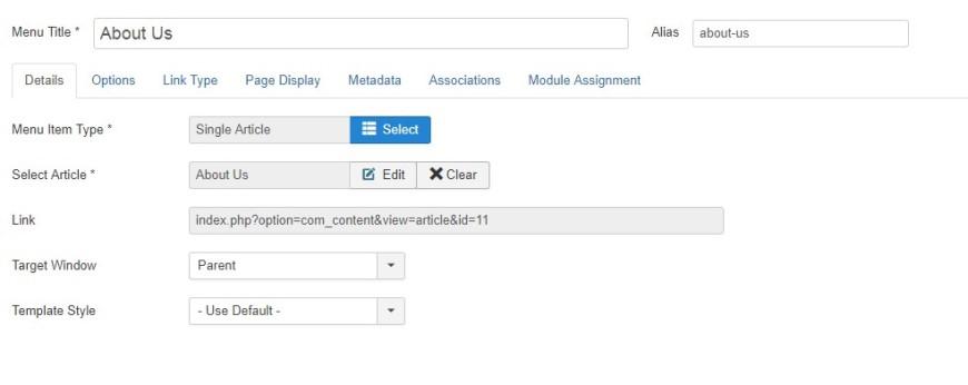 ja donate joomla templates and extensions provider