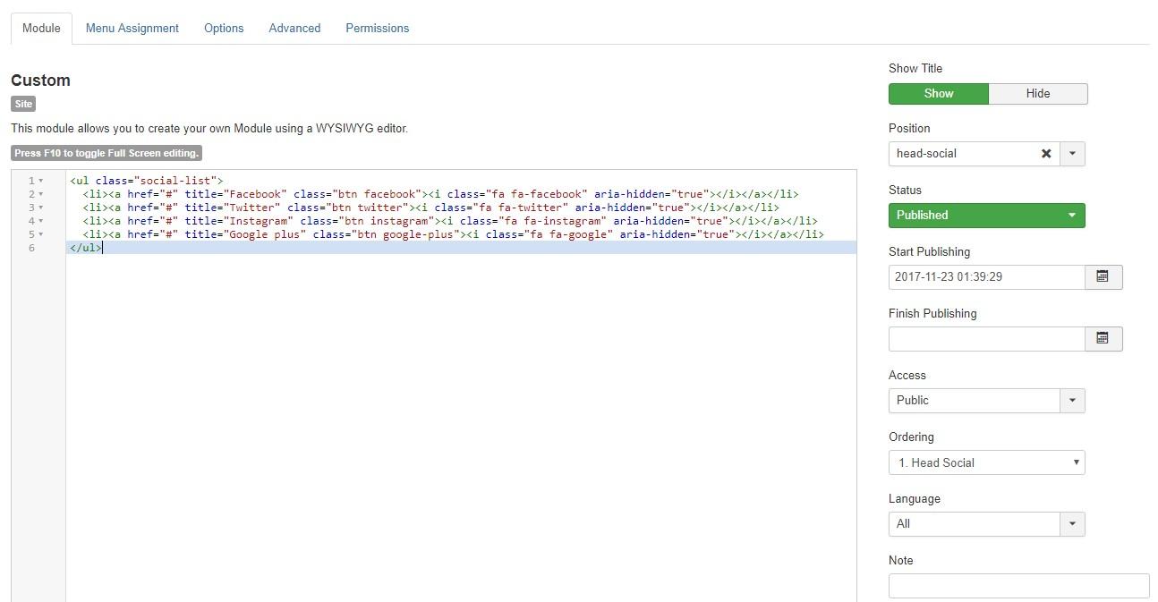 Ja Focus Joomla Templates And Extensions Provider