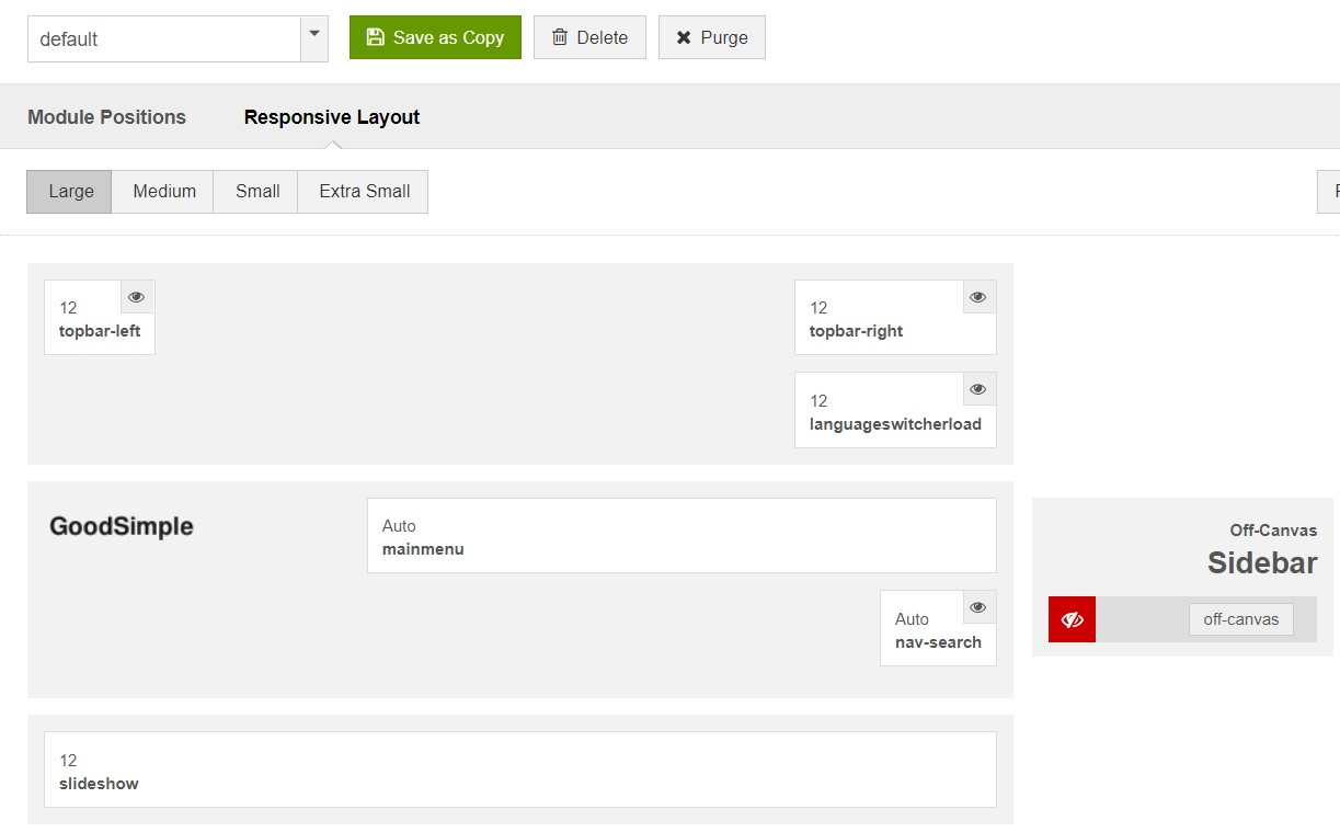 JA Good   Joomla Templates and Extensions Provider