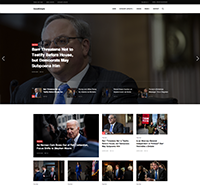 News and Magazine Joomla Template - JA Good