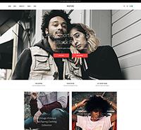 Multipurpose eCommerce Joomla template - JA Mixstore