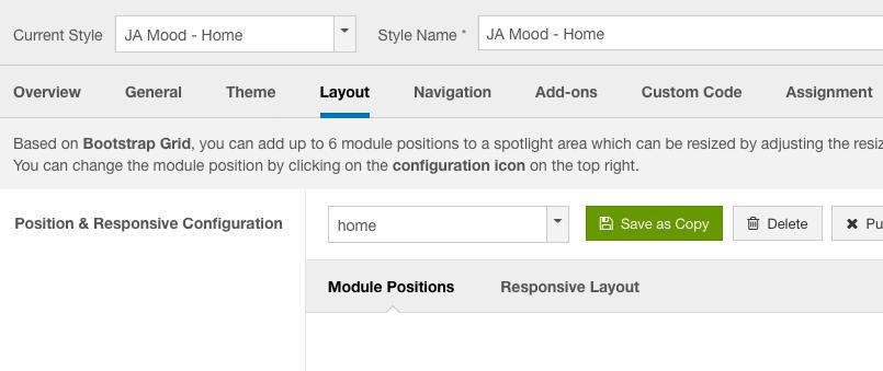 ja mood joomla templates and extensions provider