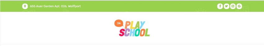 ja playaschool