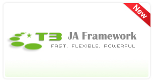 New Joomla template framework introduced