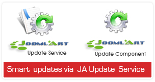 JA Update System - An Overview - Part - I