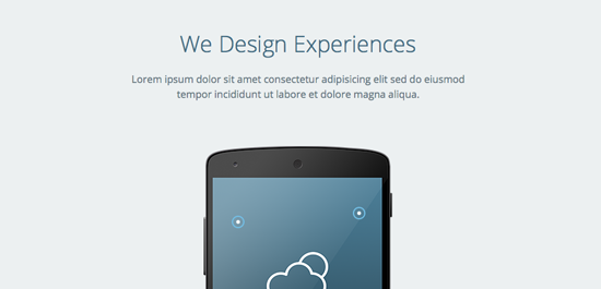 Responsive Joomla template - JA Nuevo built on the latest T3 Framework compatible with Bootstrap 3